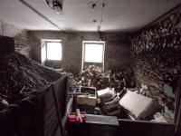 kotelna (Prodej domu v osobním vlastnictví 170 m², Kovářská)