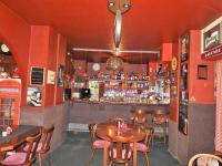 Prodej restaurace 168 m², Jáchymov
