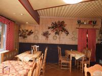 salonek (Prodej restaurace 168 m², Jáchymov)