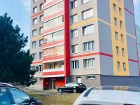 Prodej bytu 3+1 v družstevním vlastnictví 67 m², Bílina