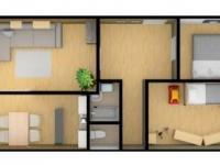 Prodej bytu 3+1 v družstevním vlastnictví 72 m², Teplice