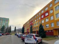 Prodej bytu 4+1 v družstevním vlastnictví 81 m², Bílina