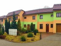 Prodej domu v osobním vlastnictví 214 m², Teplice