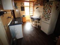 KUCHYN (Prodej bytu 2+kk v osobním vlastnictví 64 m², Praha 10 - Vršovice)