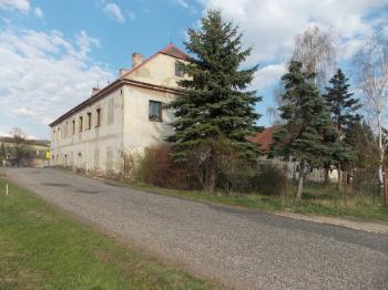 Prodej zemědělského objektu 80 m², Hrobčice