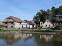 Prodej domu v osobním vlastnictví, 619 m2, Sosnová