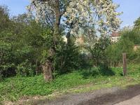 Prodej pozemku 455 m², Zabrušany