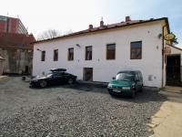 Prodej komerčního objektu 1730 m², Bílina