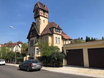 Prodej bytu 5+1 v osobním vlastnictví 142 m², Teplice