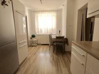 kuchyně  (Prodej domu v osobním vlastnictví 65 m², Dubí)