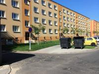 Prodej bytu 2+1 v osobním vlastnictví 52 m², Duchcov
