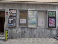 Pronájem kancelářských prostor 15 m², Teplice