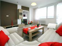 Pronájem bytu 3+1 v družstevním vlastnictví 68 m², Ústí nad Labem
