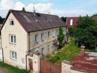 Prodej domu v osobním vlastnictví 220 m², Nezabylice