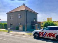 Prodej domu v osobním vlastnictví 200 m², Bílina