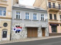 Prodej domu v osobním vlastnictví 388 m², Teplice