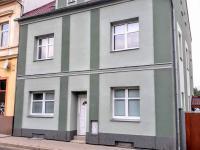 Pronájem bytu 2+1 v osobním vlastnictví, 72 m2, Bílina