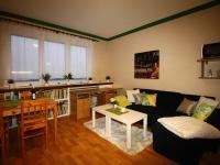 Pronájem bytu 2+kk v osobním vlastnictví 42 m², Ústí nad Labem