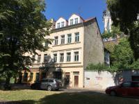 Prodej nájemního domu 490 m², Teplice