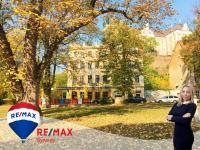 Prodej nájemního domu, 490 m2, Teplice
