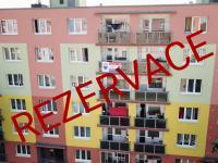 Prodej bytu 2+1 v osobním vlastnictví 58 m², Kadaň