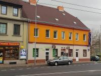 Pronájem komerčního objektu 100 m², Teplice
