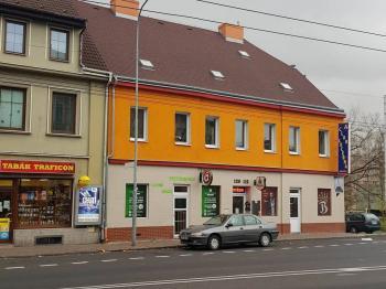 Pronájem komerčního objektu 200 m², Teplice