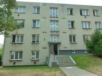 Prodej bytu 3+1 v osobním vlastnictví 64 m², Krupka