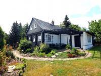 Prodej domu v osobním vlastnictví 160 m², Krásná Lípa