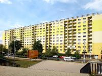Prodej bytu 2+1 v družstevním vlastnictví 55 m², Teplice