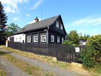 Prodej chaty / chalupy 160 m², Krásná Lípa