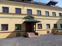 Pronájem bytu 1+1 v osobním vlastnictví 35 m², Duchcov
