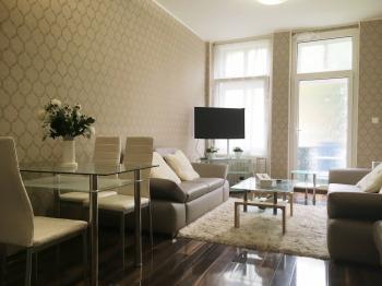 Prodej bytu 3+1 v osobním vlastnictví 70 m², Teplice