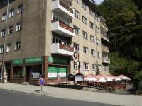 Prodej obchodních prostor 63 m², Jáchymov