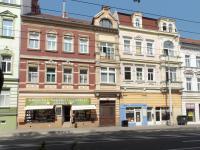 Pronájem obchodních prostor 120 m², Teplice