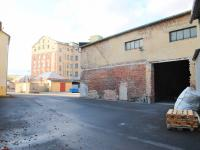 Prodej komerčního objektu 2874 m², Teplice