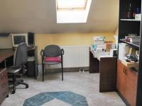 Kancelář - Prodej komerčního objektu 2874 m², Teplice