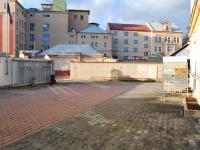 Parkoviště pro zákazníky - Prodej komerčního objektu 2874 m², Teplice
