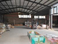 Skladovací prostor - Prodej komerčního objektu 2874 m², Teplice
