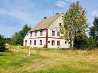 Prodej domu v osobním vlastnictví 400 m², Osek