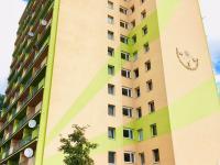 Prodej bytu 2+1 v družstevním vlastnictví 63 m², Osek