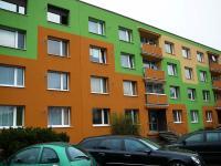 Pronájem bytu 3+1 v osobním vlastnictví, 56 m2, Bílina
