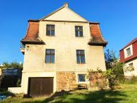 Prodej domu v osobním vlastnictví 178 m², Teplice