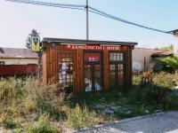 Prodej malého objektu 12 m², Teplice