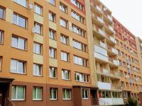 Prodej bytu 3+1 v osobním vlastnictví 58 m², Most