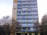 Prodej bytu 1+1 v osobním vlastnictví, 36 m2, Bílina