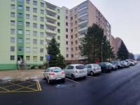 Pronájem bytu 1+kk v osobním vlastnictví 33 m², Teplice
