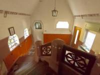 Vstupní hala (Prodej domu v osobním vlastnictví 200 m², Dubí)
