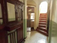 chodba v přízemí (Prodej domu v osobním vlastnictví 200 m², Dubí)