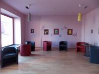 Pronájem obchodních prostor 190 m², Teplice